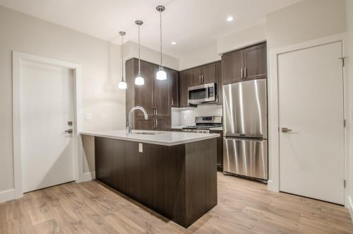 St. Georges Custom Home Basement Suite