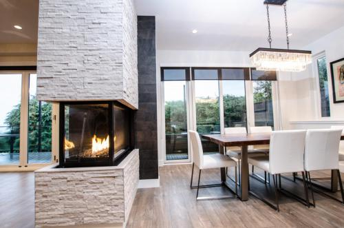 St. Georges Custom Home Open Concept